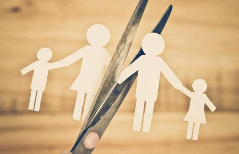 6 Pautas psicológicas para hijos que no aceptan a la nueva pareja