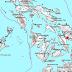Magnitude 5 earthquake hits Samar, tremors felt in parts of Visayas