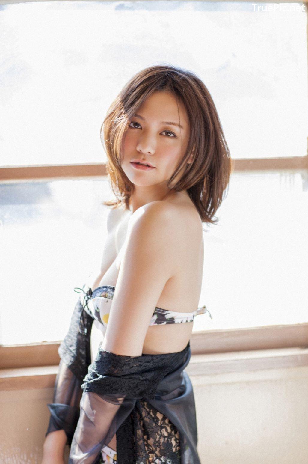 Image-Japanese-Actress-And-Model-Yuka-Konan-Hot-Beauty-Of-Angel-TruePic.net- Picture-4