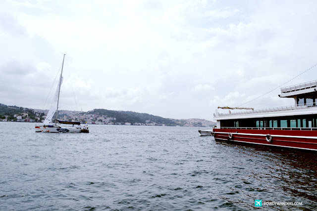 bowdywanders.com Singapore Travel Blog Philippines Photo Turkey Travel: Bosphorus Bridge - A Story of Scamming in Istanbul