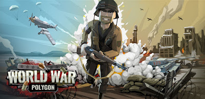 World War Polygon: WW2 shooter MOD (Unlimited Money) APK for Android