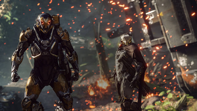 Anthem Game-the new sensation || coolgamesinside