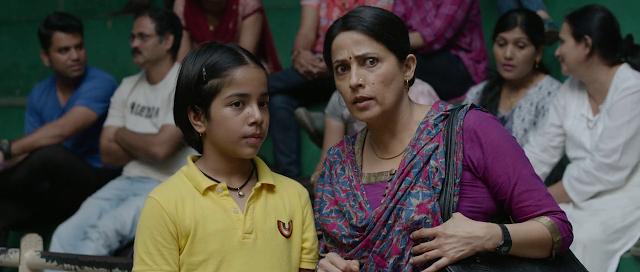 Saina 2021 Hindi 1080p HDRip