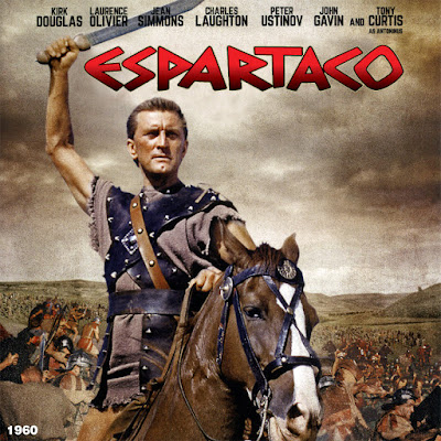 Espartaco - [1960]