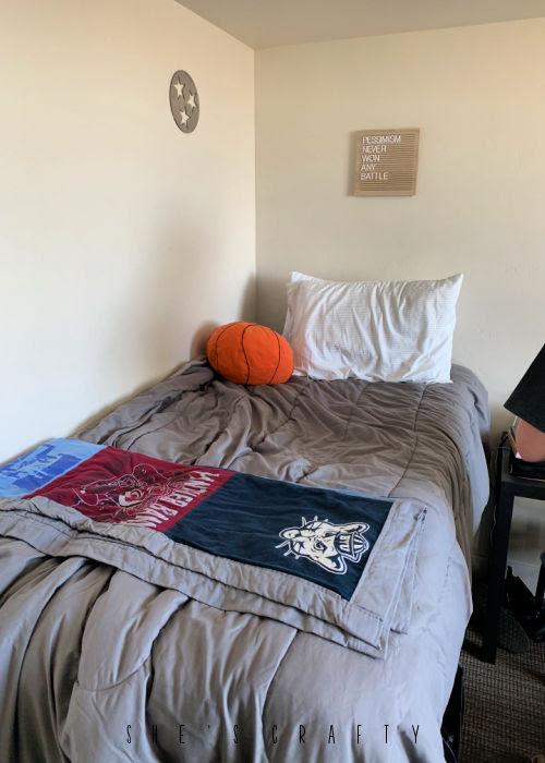 College Apartment Style Dorm
