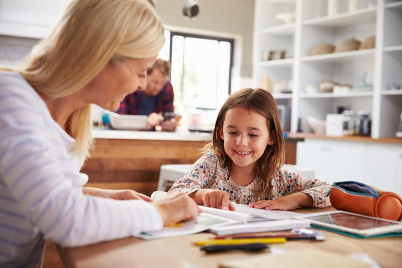 6 things to remind parents to teach at home fun fresh ideas for rh funfreshideas com teach at home preschool programs teach at home woodshop craft class business