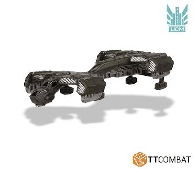 Titania Pattern Condor