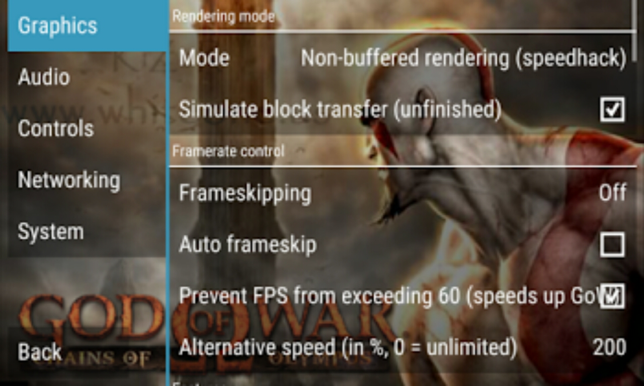 2019 PSP Game Settings] Best PPSSPP Game Settings For Android 2019