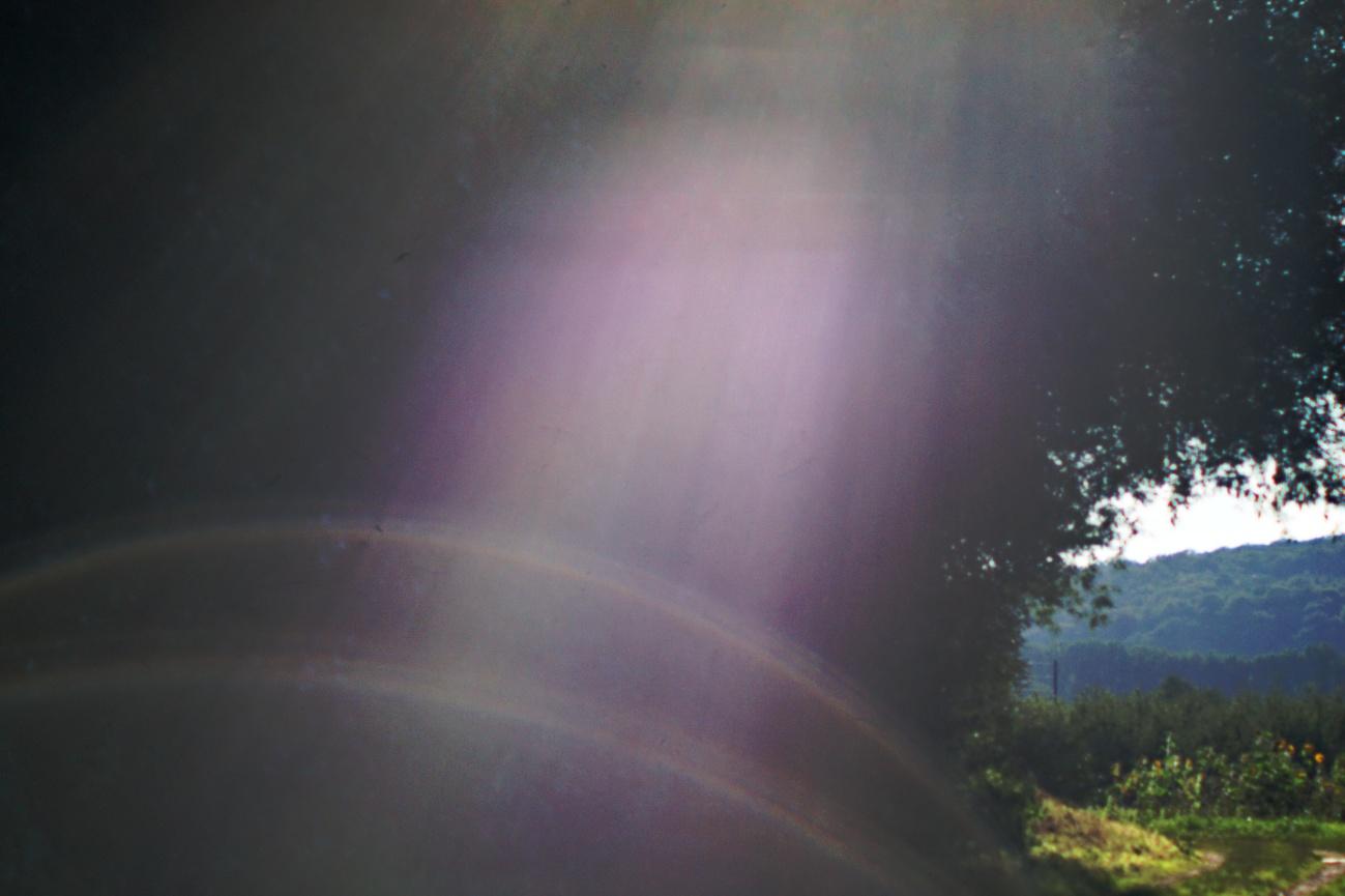 Flares im Überfluss