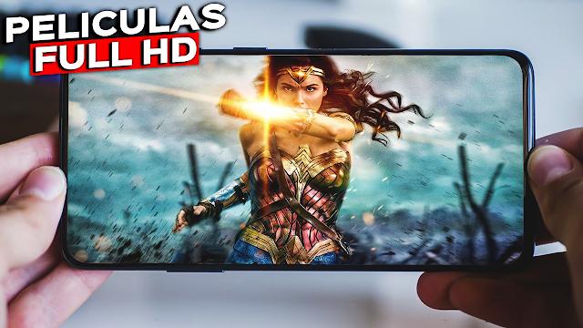 Una de las Mejores Apps Para Ver Películas, Series y Anime En Tu Teléfonos Android | PlayHub