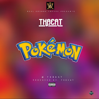 Music: Txbeat - Pokemon