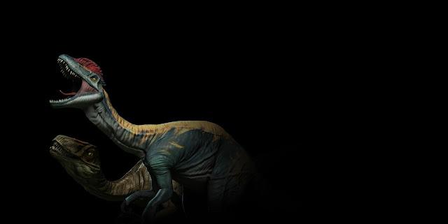 Steam Dinozor Arkaplan Resimleri 26