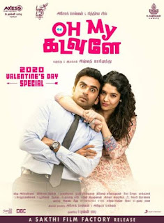 Oh My Kadavule Tamil Full Movie Download
