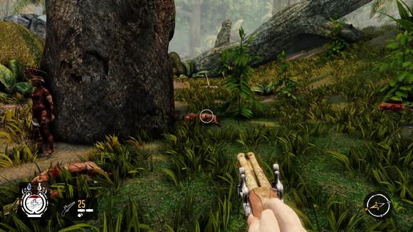 ADVENTURE Explore a vast hostile environment while crafting new tools to help you survive Day One Garrys Incident-FLT