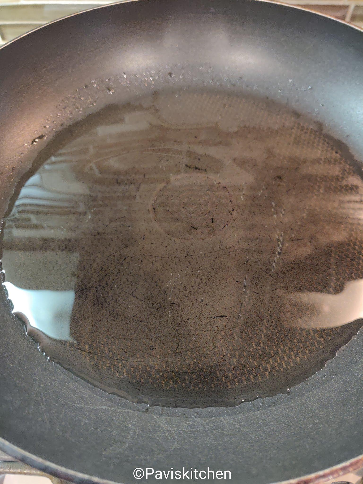Potato Fry/ Urulaikizhangu Varuval/ Potato Varuval