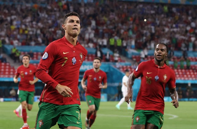 Πορτογαλία-Γαλλία 2-2: Μοίρασαν βαθμούς, εντυπώσεις...και προκρίσεις