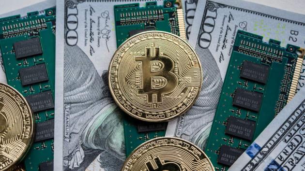 Bitcoin supera los $ 16,000 por primera vez desde enero de 2018
