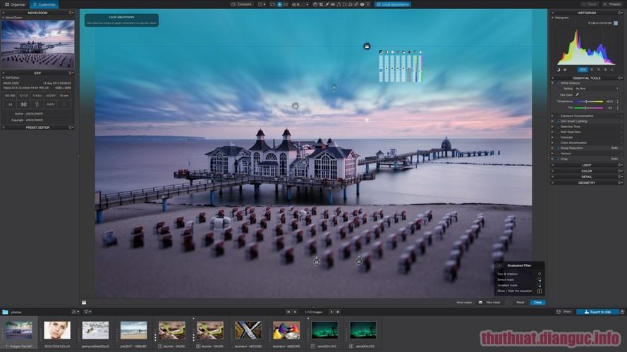 Download DxO PhotoLab 2.3.0 Build 23891 Elite Full Crack, phần mềm xử lý hình ảnh mạnh mẽ, DxO PhotoLab, DxO PhotoLab free download, DxO PhotoLab full key