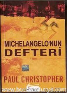 Paul Christopher - Michelangelo'nun Defteri