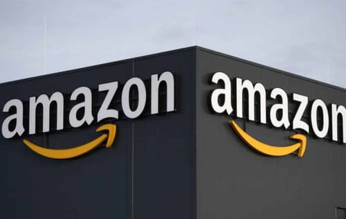 Amazon employees urge Jeff Bezos to support Palestine