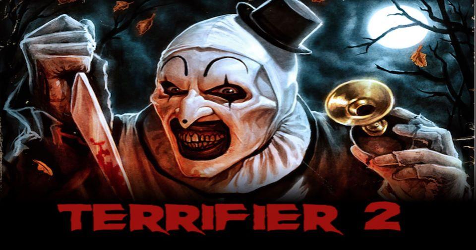 Terrifier 2': Primera imagen oficial del regreso del payaso Art -  LaZonaMuerta.com | Noticias de cine de terror independiente