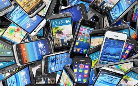 Trend Android dan Kesalahan Fatal Blackberry