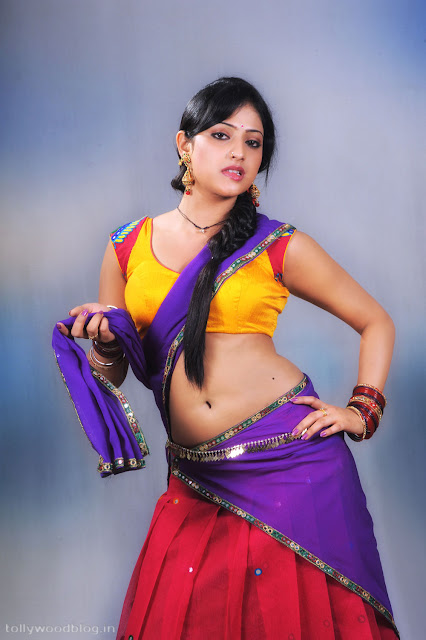 Hari Priya Latest Shoot
