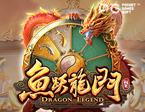 Slot PGSoft Dragon Legend