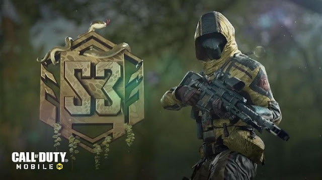 Call Of Duty Mobile Update, Segera Update di Playstore dan Dapat semua fitur Terbarunya