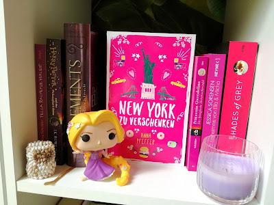 Cover von New York zu verschenken