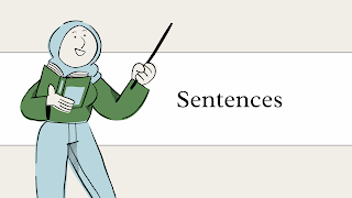 Sentences - Grade 2
