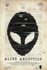 Alien Abduction o filme