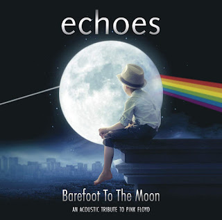 Echoes Barefoot To The Moon Pink Floyd
