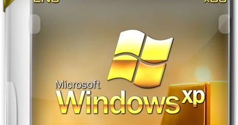 Ghost Gold Windows XP SP3
