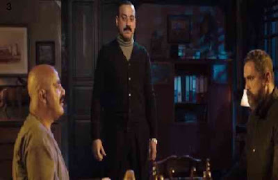 مسلسل نسل الاغراب الحلقة 3 الثالثة كامله شاهد - مسلسلات رمضان ٢٠٢١