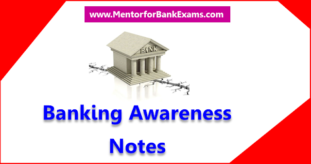 Mentor for Bank Exam