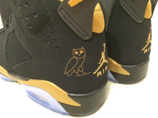"The Air Jordan 6 ""OVO"" is happening c995bb3be"