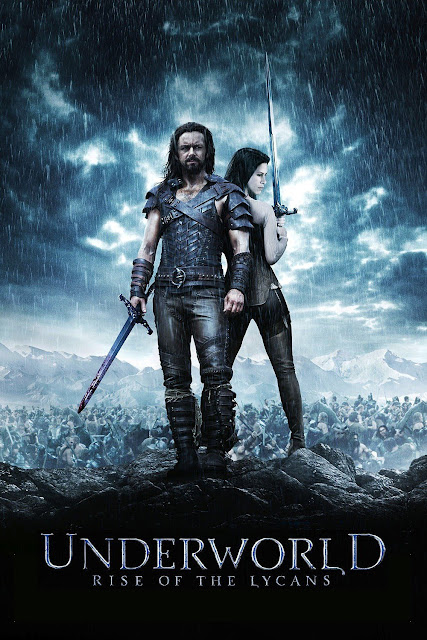 UNDERWORLD RISE OF THE LYCANS (2009) TAMIL DUBBED HD
