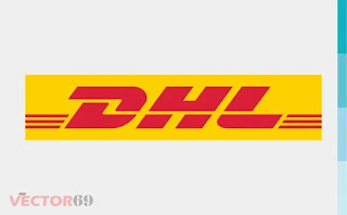DHL Logo - Download Vector File SVG (Scalable Vector Graphics)