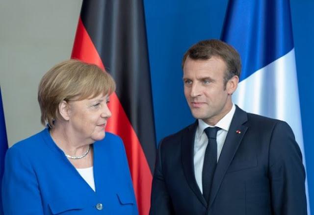 Γαλλία και Γερμανία καταδικασμένες να είναι μαζί