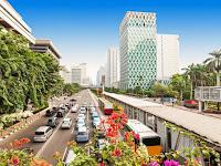Daerah Khusus Ibukota Jakarta