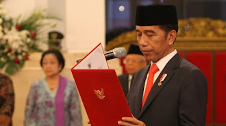 Presiden Jokowi Beri Gelar Pahlawan kepada Enam Tokoh ini !!!