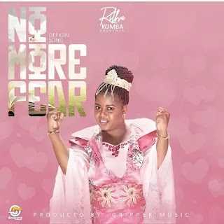 Download Audio | Ritha Komba - No More Fear