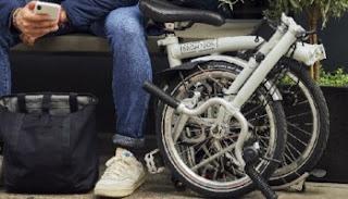 5 Alasan Harga Sepeda Brompton Mahal Banget