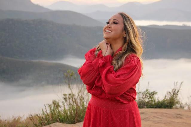 Assista ao novo videoclipe de Bruna Karla pela MK Music
