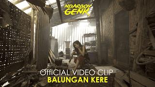 Lirik Lagu Balungan Kere - Ndarboy Genk