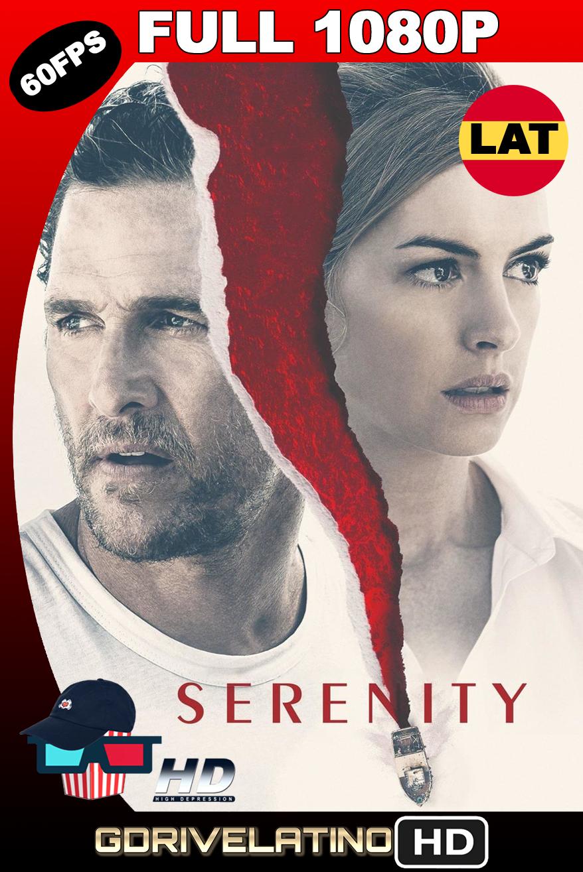 Serenity (2019) BDRip FULL 1080p (60 FPS) Latino-Ingles MKV
