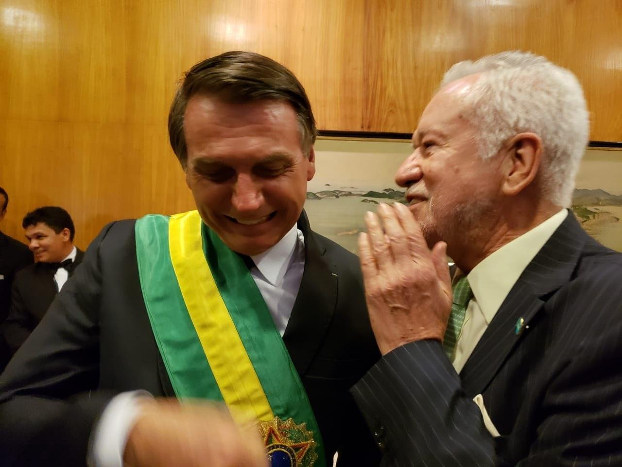 Alexandre Garcia | Bolsonaro