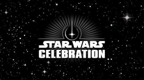 Star Wars Celebration returns May 2022