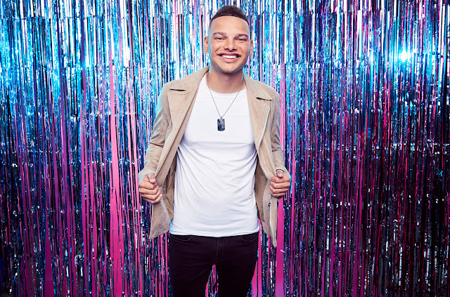 Video: Kane Brown - Baby Come Back to Me